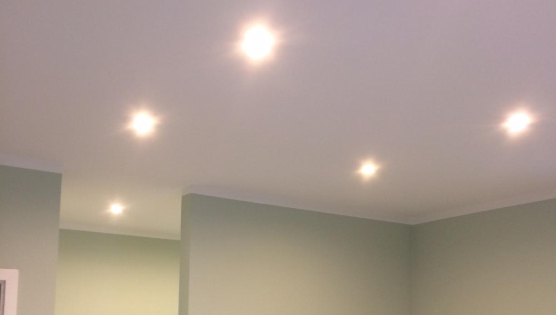Tilbud på LED spots er eftertragtede online