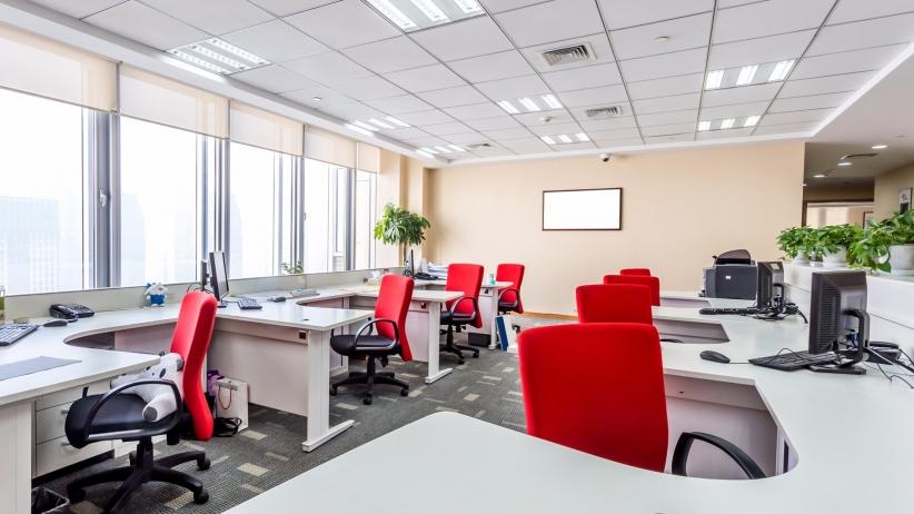 Ny kontorstol forbedrer din arbejdsstilling