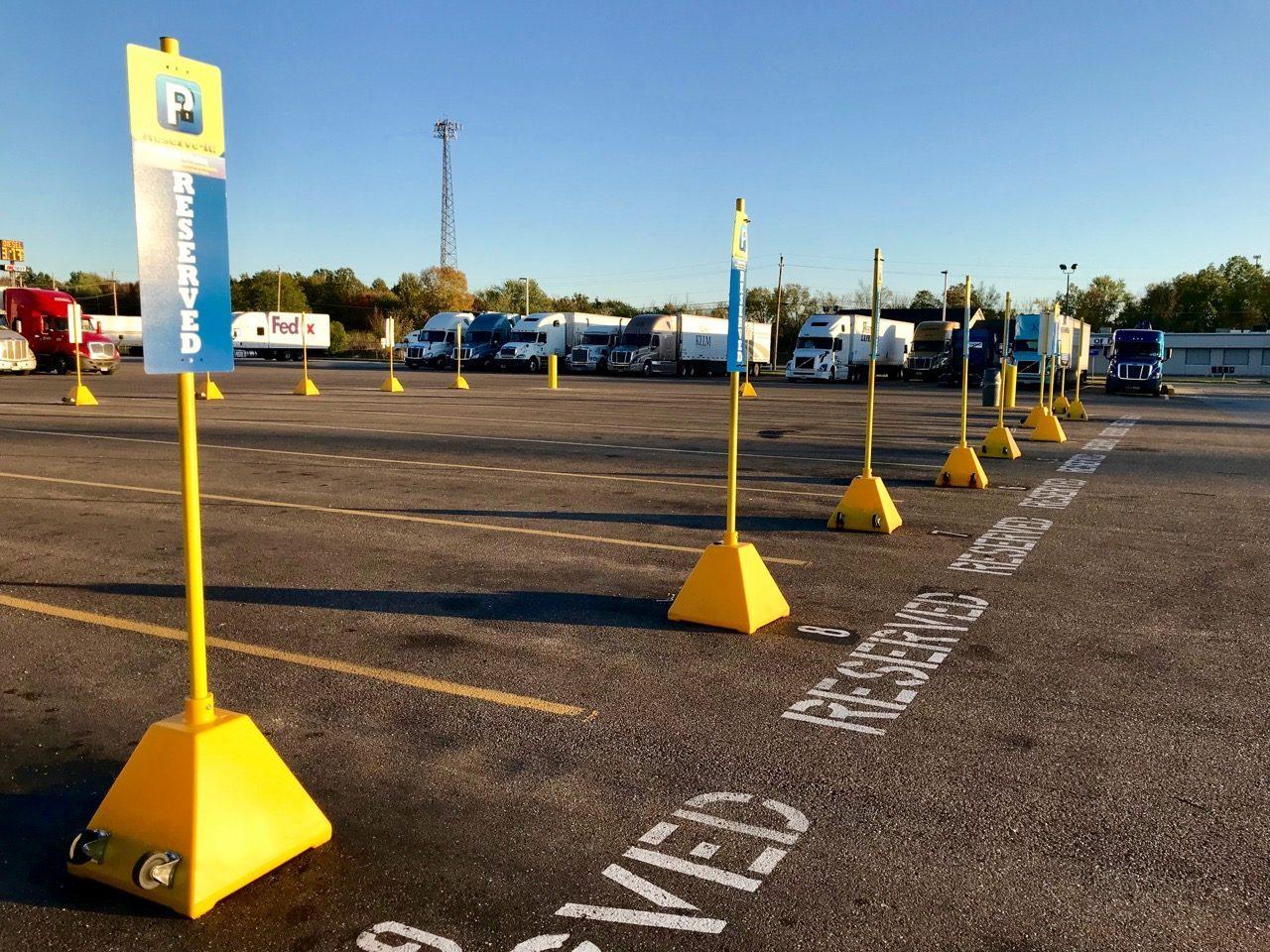 Nyt dansk parkeringsselskab er markedets billigste