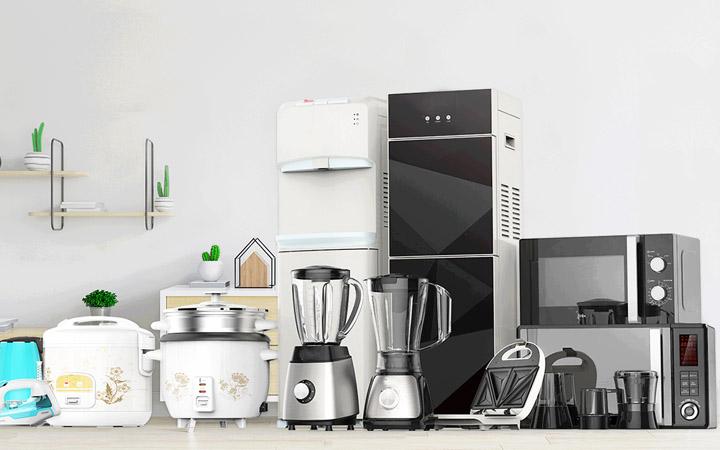 Billige køkkenmaskiner i Danmark – Her kan du finde dem for næsten ingen penge!