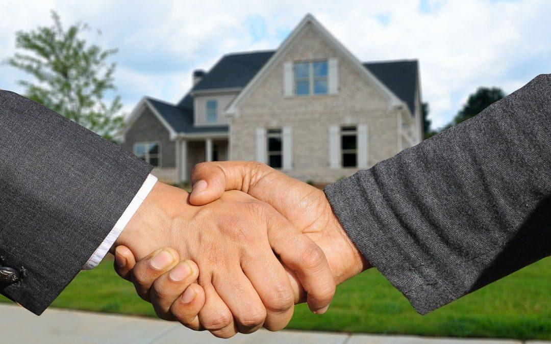 Få hjælp til at finde den rigtige bolig for dig