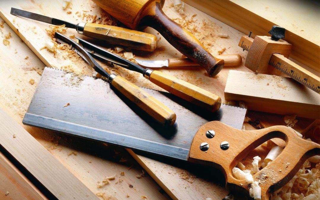 Hyr en tømrer til at varetage dine projekter