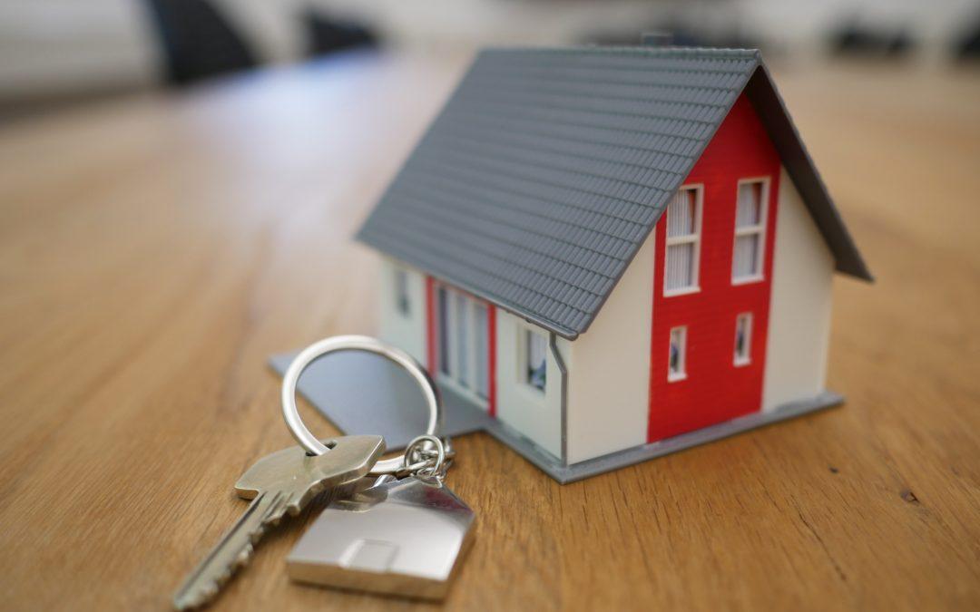Få hjælp til at sælge din bolig